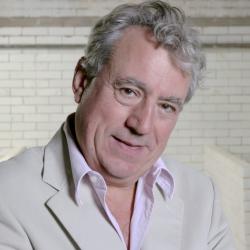 Terry Jones