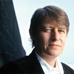 Paul J. McAuley