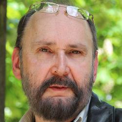 Serge Brussolo