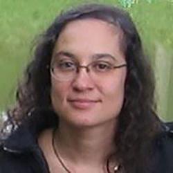 Sylvie Allouche