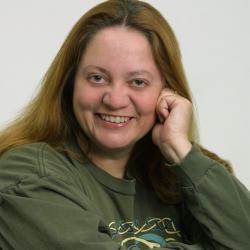 Patricia Briggs