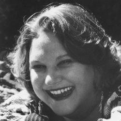 Anne Bishop