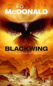 La Marque du corbeau (Prix Hellfest Inferno 2019)