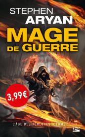 Mage de guerre (Prix Hellfest Inferno 2017) OP PETITS PRIX IMAGINAIRE 2019