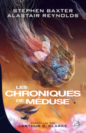 Les Chroniques de Méduse