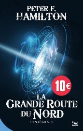 La Grande Route du Nord - L'Intégrale