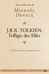 Tolkien, l'effigie des elfes