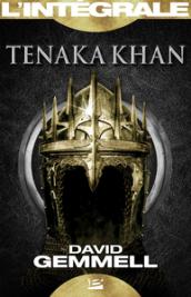 Tenaka Khan - L'Intégrale
