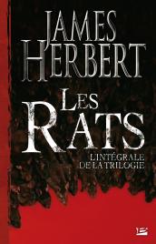Les Rats - l'Intégrale