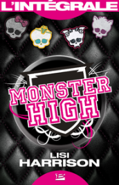 Monster High - L'Intégrale