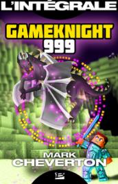 Intégrale Minecraft - Gameknight999