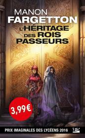 L'Héritage des Rois-Passeurs OP PETITS PRIX IMAGINAIRE 2019