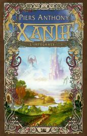 Xanth - L'Intégrale