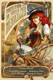 Contes et récits du Paris des Merveilles