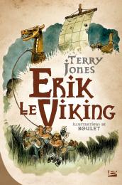 Erik le Viking (édition reliée)