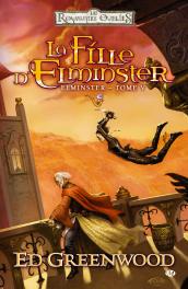 La fille d'Elminster