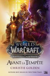 Warcraft: Avant la tempête (édition Canada)