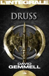 Druss - L'Intégrale