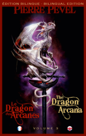 Le Dragon des Arcanes / The Dragon Arcana