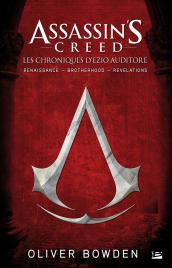 Les chroniques d'Ezio Auditore
