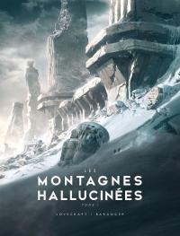 Les Montagnes hallucinées illustré