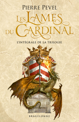 Les Lames du Cardinal - L'Intégrale Ed 2019