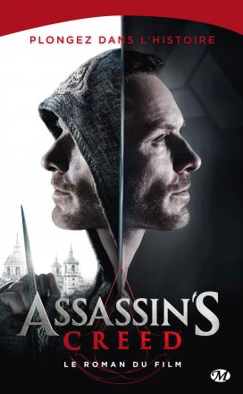 Assassin's creed : Le roman du film