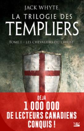 Les Chevaliers du Christ (édition Canada)