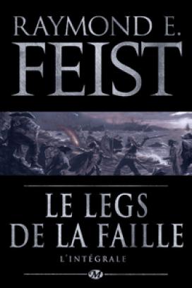 Le Legs de la Faille - L'Intégrale