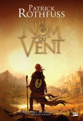 Le Nom du Vent (édition POD reliée) 2016