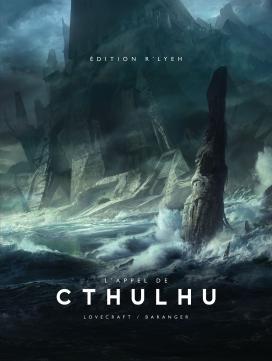 L'Appel de Cthulhu illustré (Collector)