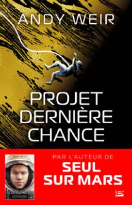 Projet Dernière Chance