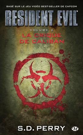 La Crique de Caliban