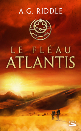 Le Fléau Atlantis
