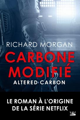 Carbone modifié (édition série Canada)
