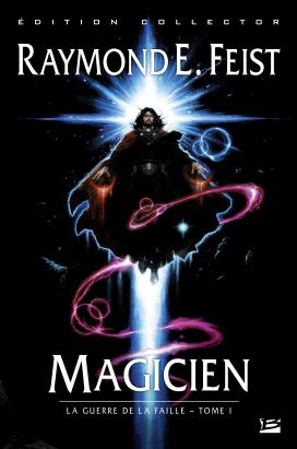 Magicien (Collector)