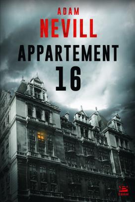 Appartement 16 (édition Canada)
