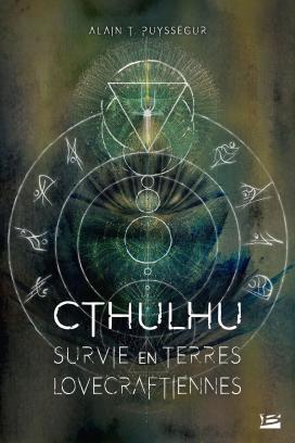 Cthulhu - Survie en terres lovecraftiennes