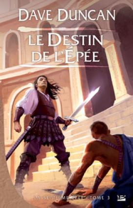 Le Destin de l'épée