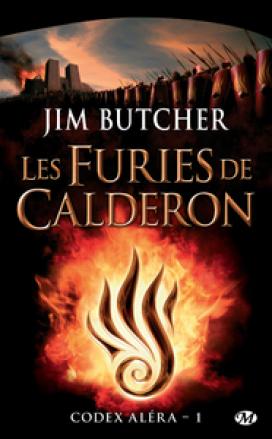 Les Furies de Calderon