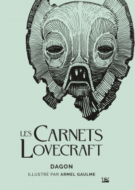 Les Carnets Lovecraft : Dagon