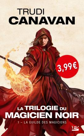 La Guilde des magiciens OP PETITS PRIX IMAGINAIRE 2019