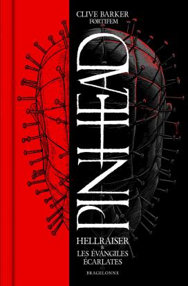 Hellraiser - Pinhead Edition
