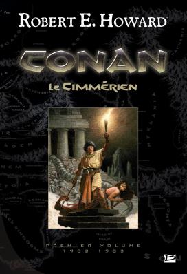 Conan le Cimmérien (édition POD reliée) 2016