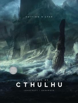 L'Appel de Cthulhu illustré (Collector signé)