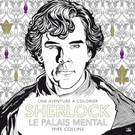 Sherlock : le palais mental