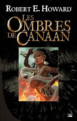 Les Ombres de Canaan