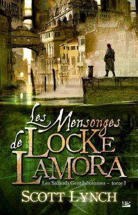 Les Mensonges de Locke Lamora